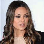 Mila Kunis at a presentation of Oz: The Great and Powerful at The Colosseum at Caesars Palace during CinemaCon 112293
