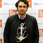 James Franco attends the My Own Private River Film Society of Lincoln Center screening  106804