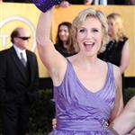 Jane Lynch Worst Dressed SAG Awards 2011 78014