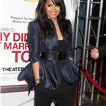 Janet Jackson at the premiere of Why Did I Get Married Too  57367