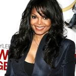 Janet Jackson at the premiere of Why Did I Get Married Too  57370