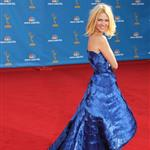 January Jones at Emmy Awards 2010  67885