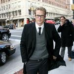 "Jason Lewis Dolce & Gabbana men""s store opening New York 15126"