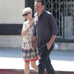 Michelle Williams and Jason Segel's free afternoon while Matilda's at camp  123874