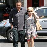 Michelle Williams and Jason Segel's free afternoon while Matilda's at camp  123883
