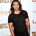 Jason Momoa at screening of The Devil's Double 88380
