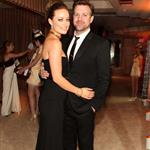Olivia Wilde and Jason Sudeikis at the 2012 Vanity Fair Oscar Party 107336