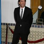 Javier Bardem at LA premiere of Vicky Cristina Barcelon 23234