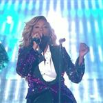 Beyonce at the 2011 Video Music Awards  100434