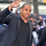 Jay-Z at the UK premiere of Men In Black 3  114814