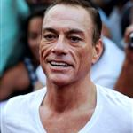 Jean-Claude Van Damme attends The Expendables 2 premiere held at the Callao Cinema in Madrid, Spain 122935