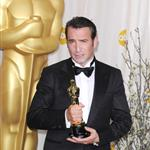 Jean Dujardin at the 84th Annual Academy Awards  107538
