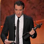 Jean DuJardin wins SAG Best Actor  104007