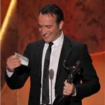 Jean DuJardin wins SAG Best Actor  104008