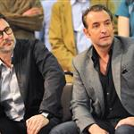 Jean Dujardin at a ceremony honoring the cast and crew of The Artist with the Made In Hollywood honor 104729