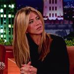 Jennifer Aniston on The Tonight Show with Conan  47000