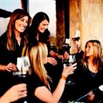 Jennifer Aniston dinner party in O Magazine  45141