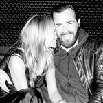 Jennifer Aniston and Justin Theroux 101155