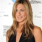 Jennifer Aniston in person at TIFF promoting Management 24473