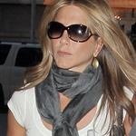 Jennifer Aniston travels to London to be with John Mayer 21695