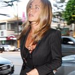 Jennifer Aniston has dinner with Woody Allen 24039