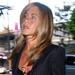 Jennifer Aniston has dinner with Woody Allen 24038