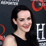 Jena Malone at the premiere of Hatfields & McCoys, May 2012 119779