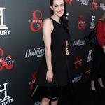 Jena Malone at the premiere of Hatfields & McCoys, May 2012 119783