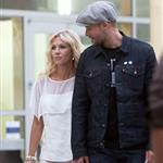 Jennie Garth goes to the movies with Noah Abrams  123532