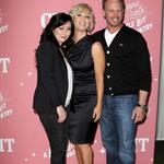 Shannen Doherty, Jennie Garth, Ian Ziering at Jennie Garth's 40th Birthday Celebration & Premiere Party For Jennie Garth: A Little Bit Country 111906
