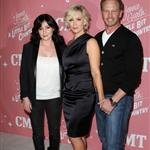 Shannen Doherty, Jennie Garth, Ian Ziering at Jennie Garth's 40th Birthday Celebration & Premiere Party For Jennie Garth: A Little Bit Country 111907