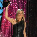 Jennifer Aniston at the 2012 MTV Movie Awards 116358