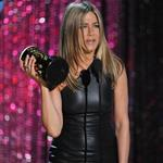 Jennifer Aniston at the 2012 MTV Movie Awards 116360