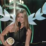 Jennifer Aniston at the 2012 MTV Movie Awards 116361