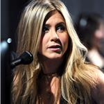 Jennifer Aniston presents to Adam Sandler at People's Choice Awards 2011 76259