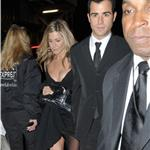 Jennifer Aniston and Justin Theroux arrive at the Museum of Modern Art in NYC 97938