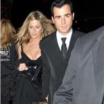 Jennifer Aniston and Justin Theroux arrive at the Museum of Modern Art in NYC 97940