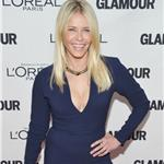 Chelsea Handler at Glamour's 2011 Women of the Year Awards 97950