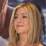 Jennifer Aniston's face looks different as she promotes her fragrance Lola Vie in Mexico City  100771