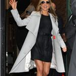Jennifer Aniston promoting The Bounty Hunter in New York 56834