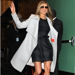Jennifer Aniston promoting The Bounty Hunter in New York 56835