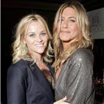 Jennifer Aniston and Reese Witherspoon attend ELLE's 18th Annual Women in Hollywood Tribute  96475