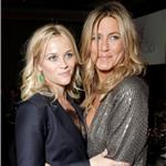 Jennifer Aniston and Reese Witherspoon attend ELLE's 18th Annual Women in Hollywood Tribute  96476