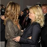 Jennifer Aniston and Reese Witherspoon attend ELLE's 18th Annual Women in Hollywood Tribute  96482