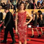 Jennifer Carpenter at the 2012 SAG Awards 104207