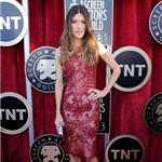 Jennifer Carpenter at the 2012 SAG Awards 104213