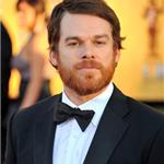 Michael C. Hall at the 2012 SAG Awards 104215