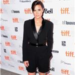Jennifer Connelly at the TIFF premiere of What's Wrong With Virginia. Photos by Alberto E. Rodriguez/Getty Images 68927