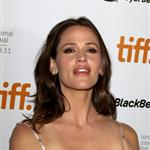 Jennifer Garner at the Butter premiere at TIFF  94260