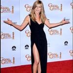 Jennifer Aniston at the Golden Globes 2010 53552